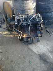 Motor fara anexe - Fiat Doblo