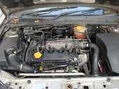 Motor fara anexe - Opel Vectra-C