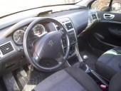 Motor fara anexe - Peugeot 307