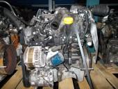 Motor fara anexe - Renault Clio-III