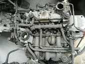 Motor fara anexe - Skoda Fabia