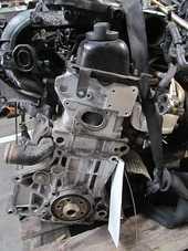 Motor fara anexe - Volkswagen Bora