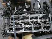 Motor fara anexe - Volkswagen Golf-VI