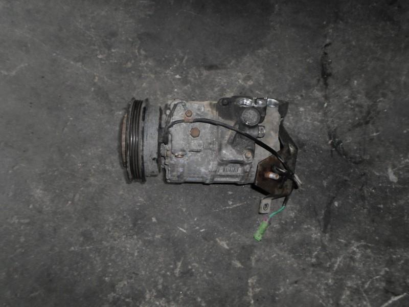 Motor fara anexe - Volkswagen Passat din piese  dezmembrari auto - Poza 1