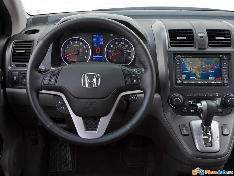 Navigatie Honda CR-V - 04 Mai 2013 - Poza 1
