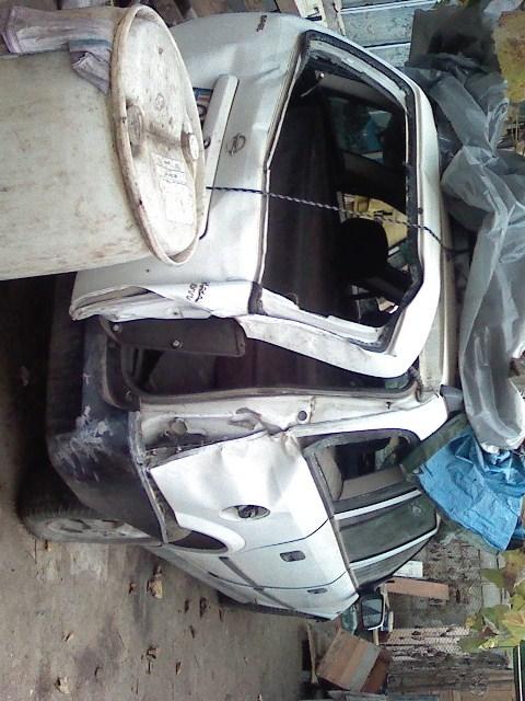 Opel Astra-G avariat 2002 Diesel Combi - 20 Februarie 2013 - Poza 1