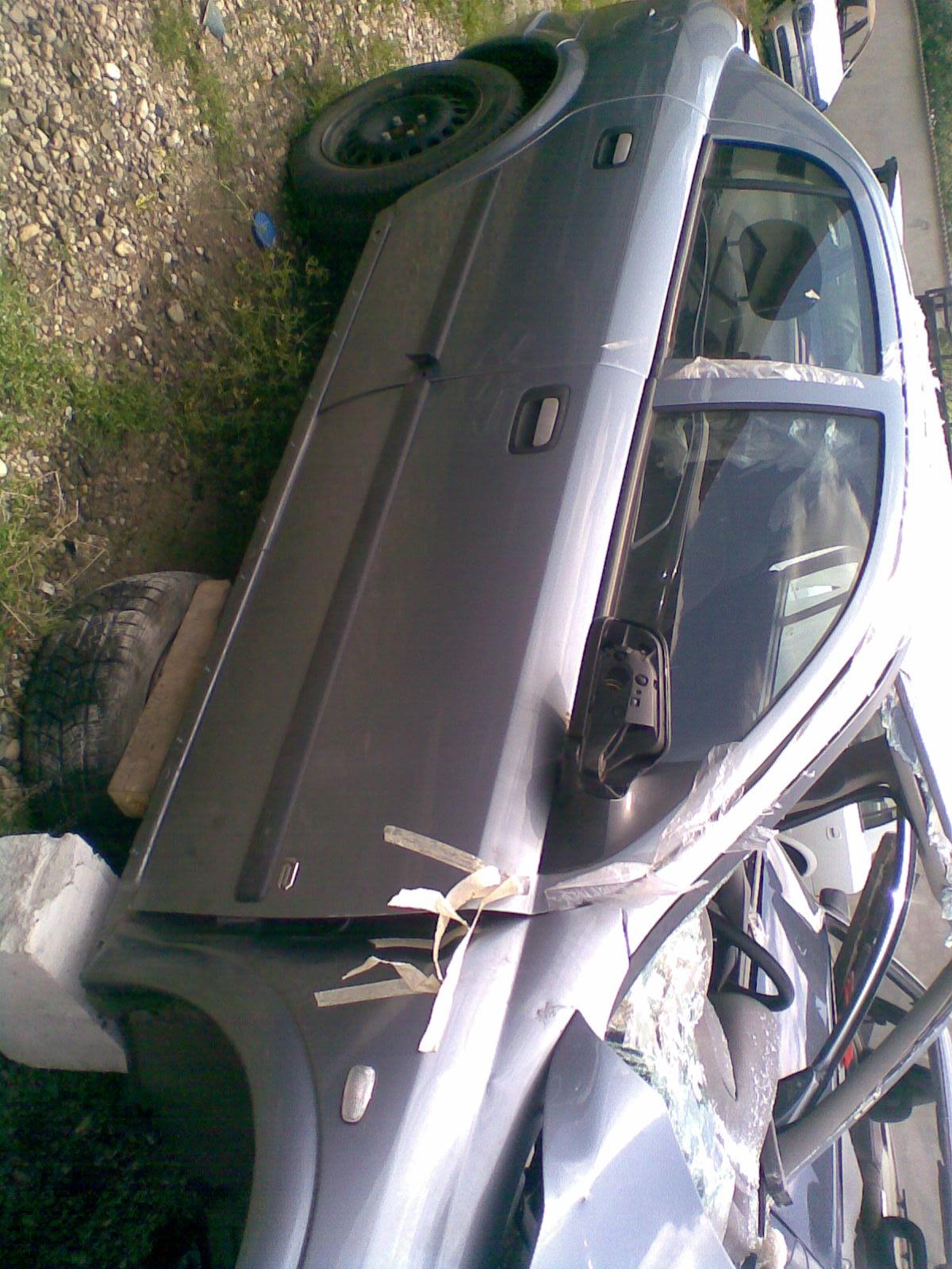 Opel Astra-G avariat 2006 Benzina Hatchback - 05 Iunie 2013 - Poza 3