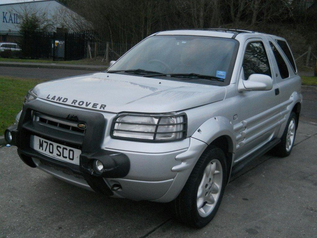 Piese Land Rover Freelander - 10 Noiembrie 2012 - Poza 3