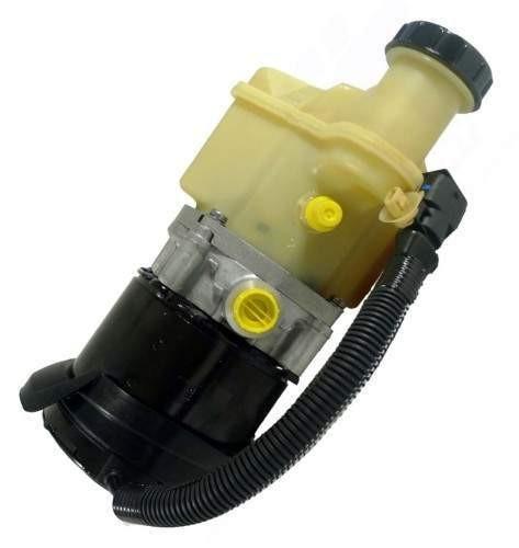 Pompa benzina electrica - Renault Clio-II din piese  dezmembrari auto - Poza 1