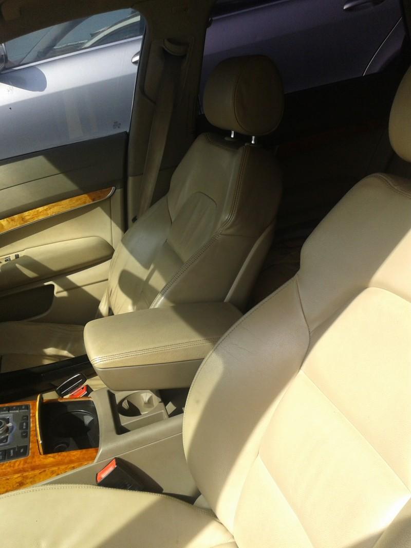 Scaun Sofer - Audi A6 din piese  dezmembrari auto - Poza 1