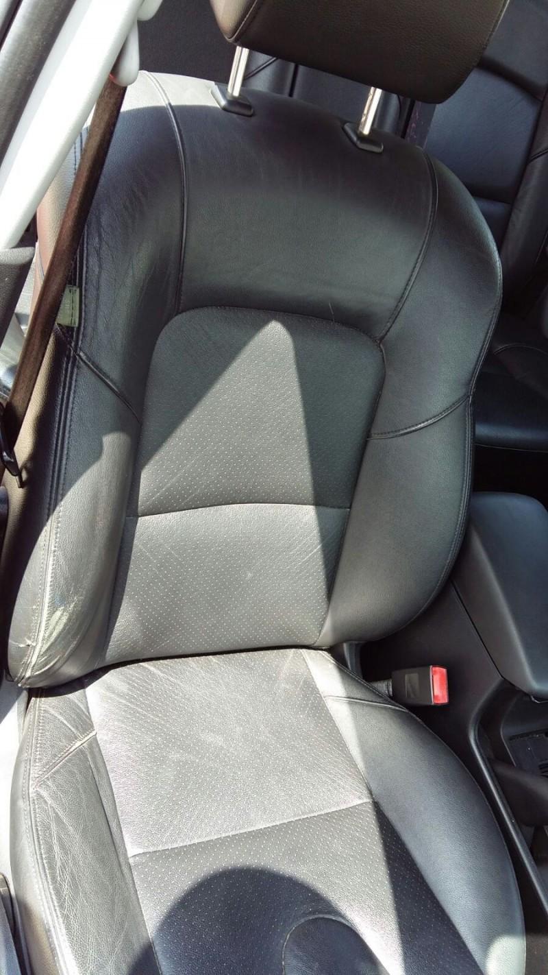 Scaun Sofer - Mazda 3 din piese  dezmembrari auto - Poza 2