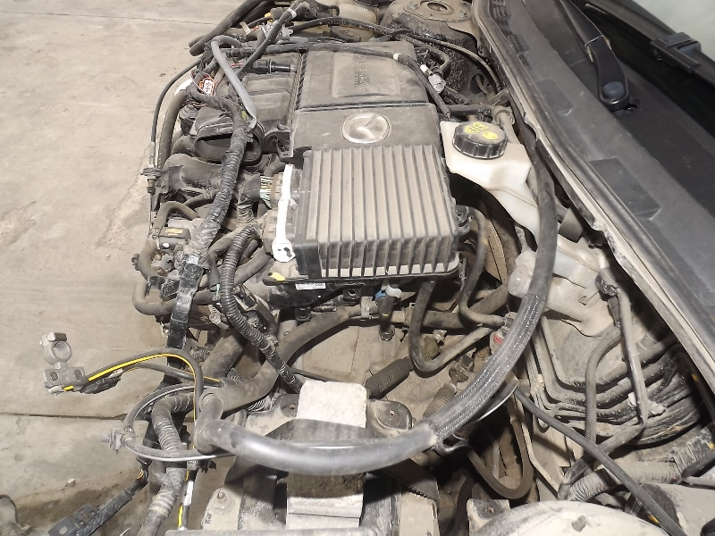 Sistem suspensie Mazda 3 - 01 Iunie 2012 - Poza 2