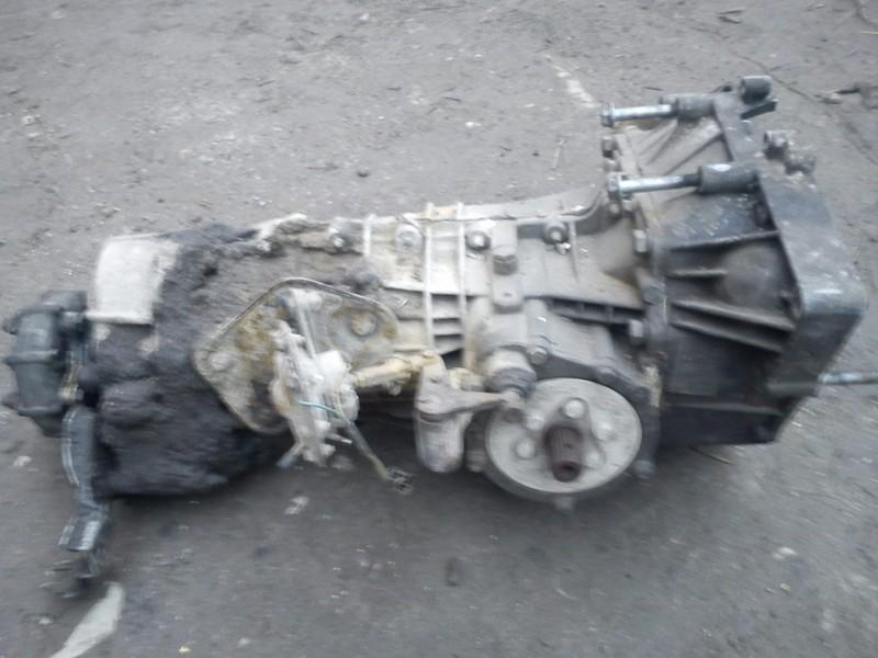 Timonerie cu cablu - Dacia 1307 din piese  dezmembrari auto - Poza 2