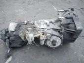 Timonerie cu cablu - Dacia 1307