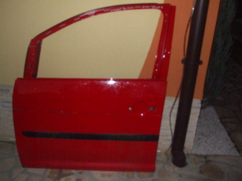 Usa st. fata vw sharan Volkswagen Sharan - 06 Februarie 2012 - Poza 1
