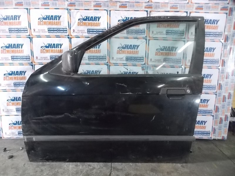 Usa stanga - BMW 318 din piese  dezmembrari auto - Poza 2
