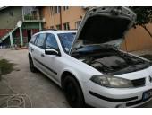 Usa stanga - Renault Laguna-II