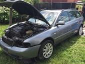 Vand Audi A4 avariat