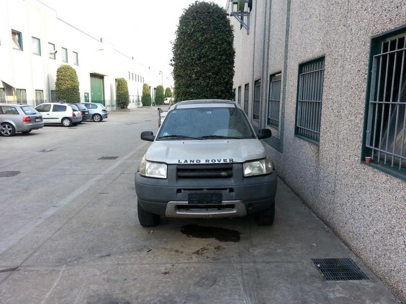 Vand Land Rover Freelander avariat - Poza 4