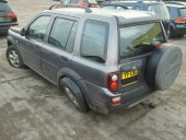 Vand Land Rover Freelander avariat