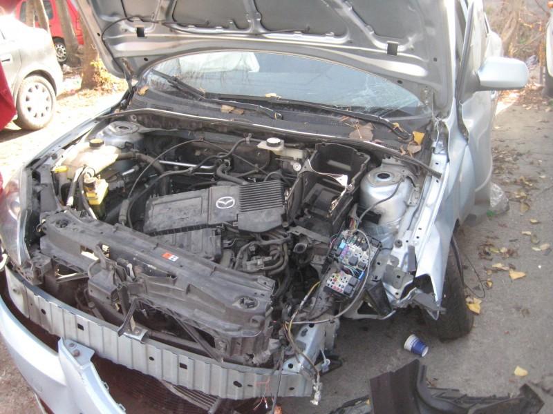 Vand Mazda 3 avariat - Poza 2
