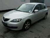 Vand Mazda 3 avariat