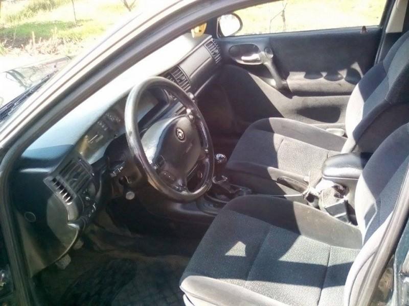 Vand Opel Vectra-B avariat - Poza 2