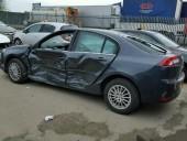 Vand Renault Laguna-II avariat