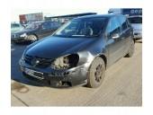 Vand Volkswagen Golf-V avariat