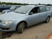 Vand Volkswagen Passat avariat