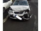 Vand Volkswagen Polo avariat