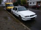 Vand Volvo 460 avariat