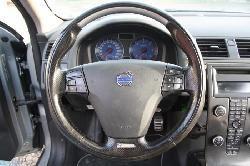 Volan cu airbag - Volvo S40 din piese  dezmembrari auto - Poza 1