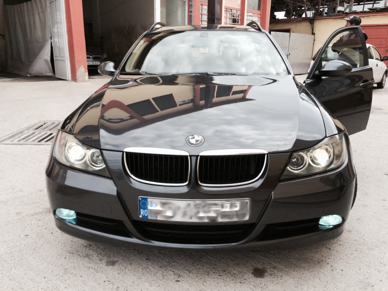 Cutie viteza automata - BMW 320 din piese  dezmembrari auto - Poza 1