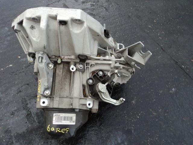 automata Convertizor - Renault Clio-II din piese  dezmembrari auto - Poza 1