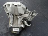 automata Convertizor - Renault Clio-II