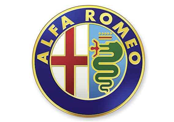 PUNTE FATA  Alfa Romeo 156 benzina 2003 - Poza 1