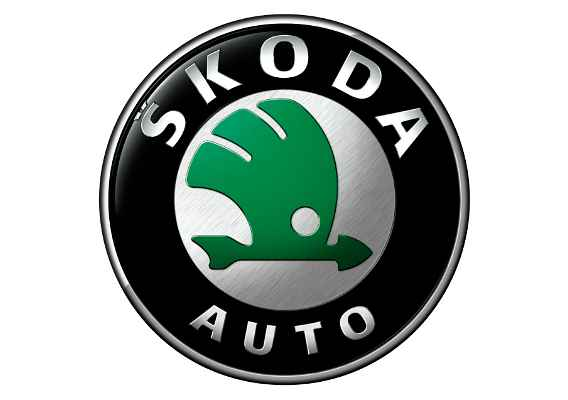 OGLINDA EXTERIOARA STANGA Skoda Fabia benzina 2002 - Poza 1