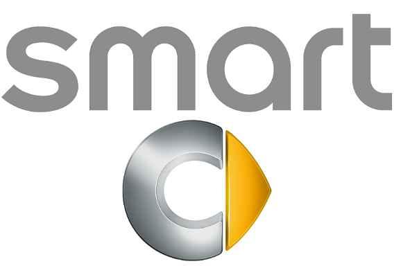 USA STANGA Smart Fortwo benzina 2008