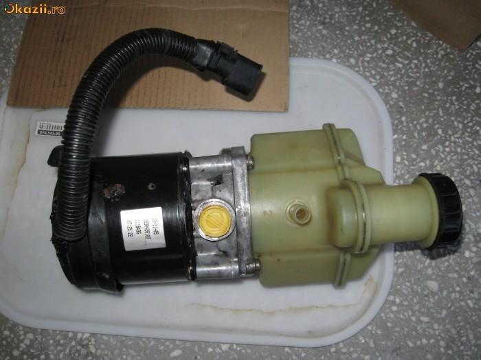 pompa servodirectie electrica clio dci Renault Clio-II - 19 Octombrie 2011 - Poza 2