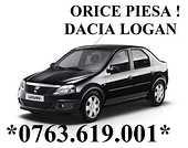 Dezmembrari dacia logan 2005-2011 Dacia Logan - 02 Noiembrie 2011