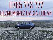 Dezmembrari logan bucuresti 1.5dci Dacia Logan - 25 Aprilie 2012