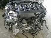 Dezmembrez BMW 330 - 26 Martie 2011