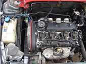 Dezmembrez Alfa Romeo 156 1999 Benzina Berlina - 17 Martie 2011