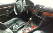Dezmembrez BMW 530 2000 Diesel Combi - 12 Martie 2013