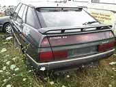 Dezmembrez Citroen XM 1994 Diesel Hatchback - 22 Iulie 2011