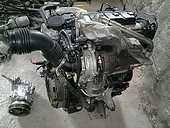 Dezmembrez MOTOR Renault Trafic-II - 22 Iunie 2011