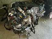 Dezmembrez MOTOR Renault Laguna-II - 18 Mai 2011