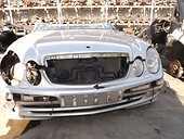 Dezmembrez Mercedes E220 2006 Diesel Berlina - 02 Noiembrie 2011