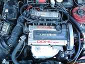 Dezmembrez Mitsubishi Galant 1994 Benzina Coupe - 16 Octombrie 2012